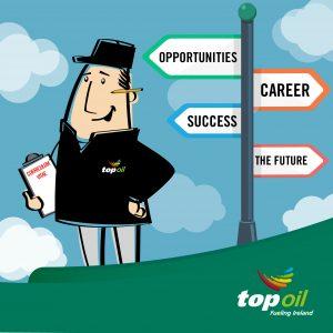 Top Oil Mr Ted careers