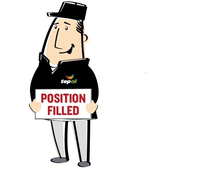 marketing administrator short term temporary cover dublin top oil