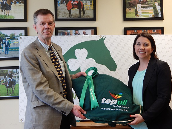 Community & Sponsorship at Top Oil