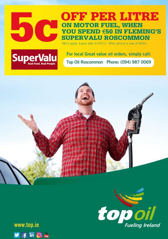 Supervalu offer