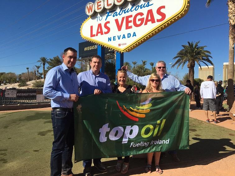 Vegas winners